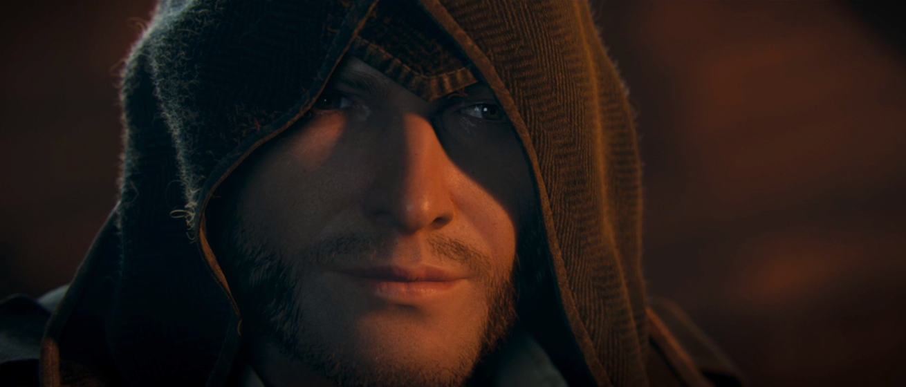 Assassins Creed Syndicate - Jacob