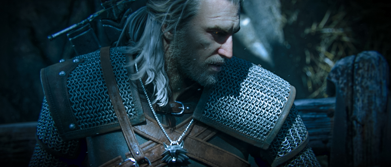 the witcher 3 wild hunt launch trailer